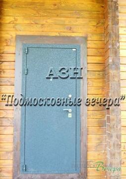 Горьковское ш. 30 км от МКАД, Обухово, Коттедж 150 кв. м - Фото 3