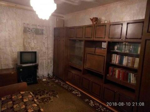 1-к квартира ул. Соборная в жилом состоянии - Фото 3