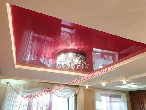 Сдается впервые 3-х комнатная квартира 70 кв.м. ул. Белкинская 23 А - Фото 4