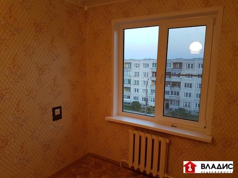 Судогодский р-он, Андреево п, Первомайская, д.1, 2-комнатная квартира . - Фото 4