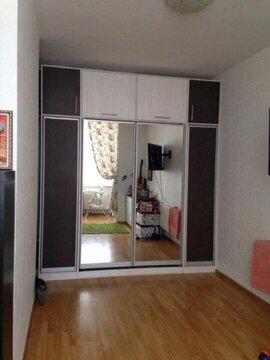 Продается 1 комнатная квартира (студия) - Фото 4