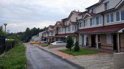 Продажа таунхауса, Иркутск, Ул. Улан-Баторская - Фото 1