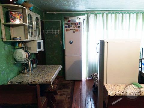 Продается комната с ок, ул. Литвинова - Фото 4