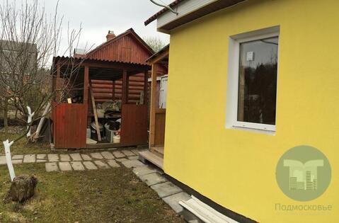 Продается дача, 70 км от МКАД, Киевское направление. - Фото 3