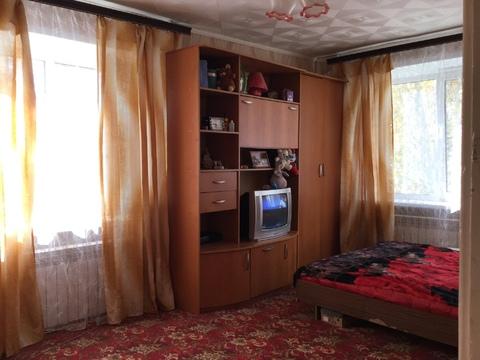 Уютная квартира в тихом месте Советского района. - Фото 1