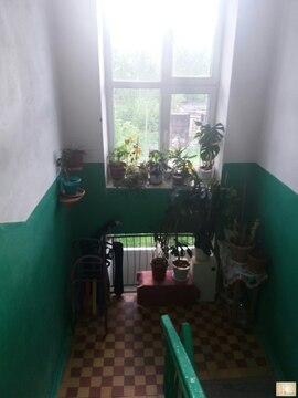 Двухкомнатная квартира 42,9 кв.м. в кирпичном доме - Фото 1