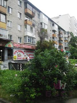 Объявление №49352592: Продаю 2 комн. квартиру. Екатеринбург, ул. Щорса, 60,