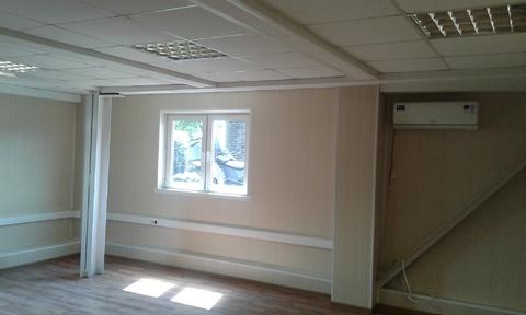 Сдается !Уютный офис 36 кв.м. Кондиционер.Закрытая территория.Парковка - Фото 3