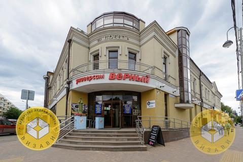 Помещение 15 кв.м. В ТЦ «Победа», Звенигород, Московская 15, центр - Фото 4