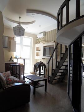 Две комнаты в центре Евпатории с удобствами - Фото 1