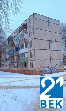 Квартира на ул. Баскакова, 4