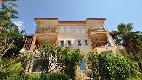 Продажа дома, Аланья, Анталья, Продажа домов и коттеджей Аланья, Турция, ID объекта - 502253255 - Фото 1