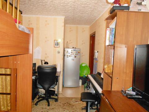 2-комнатная квартира, 40 м2, 1/5 эт, улица Карла Маркса, д. 2 - Фото 2