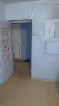 Комната в общежитии 18 м2. Можно под мат. капитал! - Фото 5