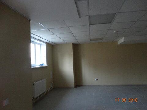 Торговое помещения в цоколе - Фото 2