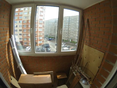 Продается трехкомнатная квартира в монолитно-кирпичном доме. - Фото 4