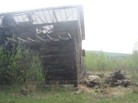 Земельные участки, Шимановская, д.8 - Фото 2