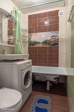 Квартира 1-комнатная Саратов, Ленинский р-н, ул Перспективная - Фото 4
