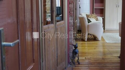 Аренда квартиры, Улица Кришьяня Барона - Фото 4