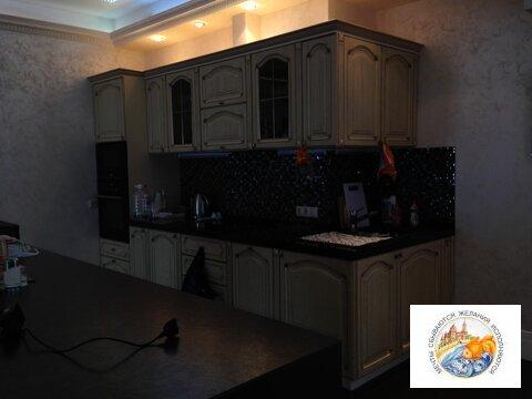 Трех комнатная квартира в ЖК Адмиральский - Фото 5