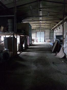 Продажа склада, Екатеринбург, Ул. Завокзальная - Фото 1