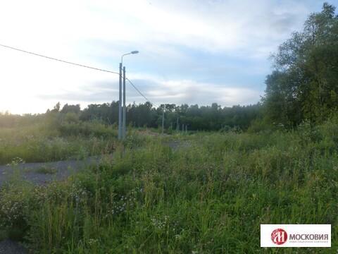Участок 15 соток, в центральной части поселка. Прописка Москва. - Фото 4
