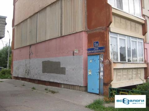 Объявление №51673852: Продажа помещения. Нижний Новгород, ул. Красноуральская, 1А,