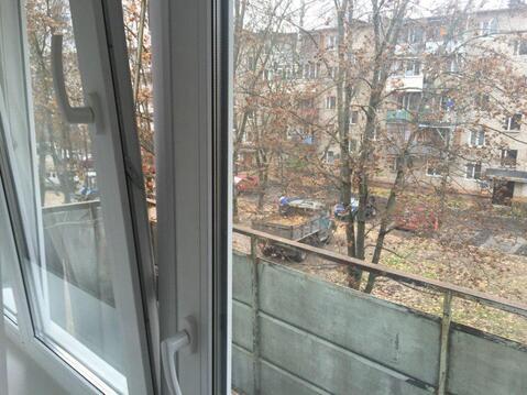Сдаётся 1-к квартира на ул. Латышская! Дёшево! - Фото 4