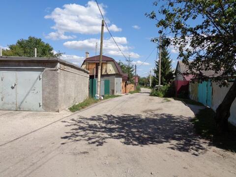 Гараж: г.Липецк, Пригородная улица, 1б - Фото 2