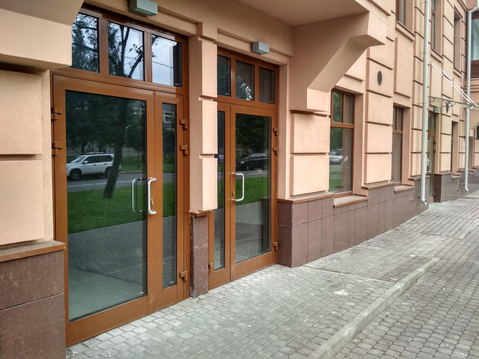 Аренда торгового помещения, Малый В.О. пр-кт. - Фото 3