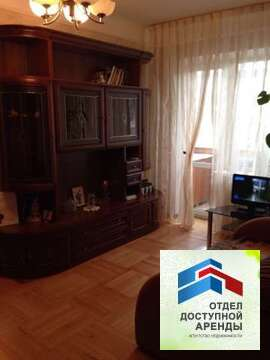 Квартира ул. Крылова 48 - Фото 1