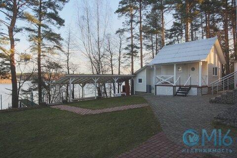 Загородный дом в Первой линии Озера - Фото 5