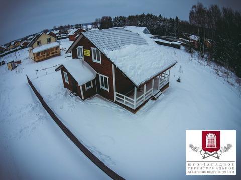 Продажа дома 150 м2 на участке 8 соток - Фото 1