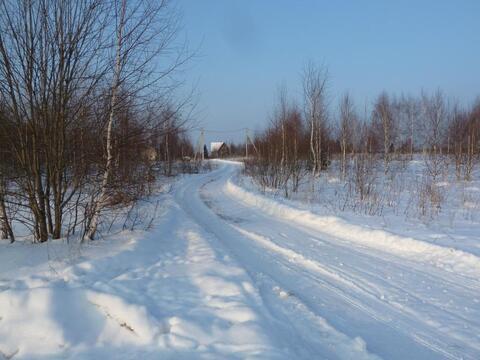 Участок 30 сот. , Минское ш, 79 км. от МКАД. - Фото 2