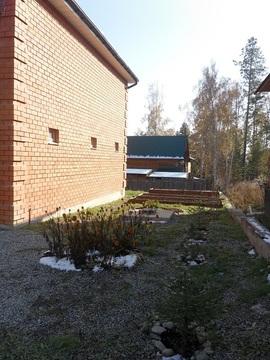Продам отличный коттедж в Свердловском районе, ДНТ «Полет». - Фото 3