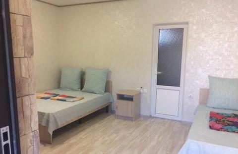 Аренда комнаты посуточно, Архипо-Осиповка, Южный переулок - Фото 2