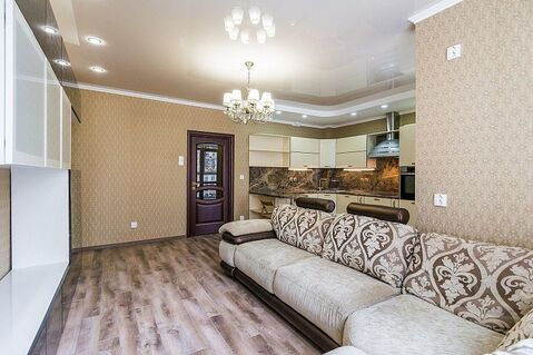 Продажа квартиры, Яблоновский, Тахтамукайский район, Ул. Чуц - Фото 2