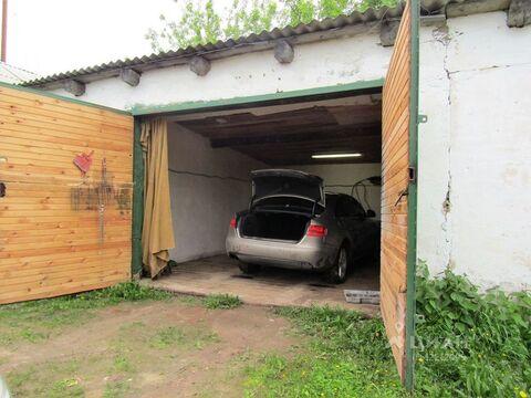 Продажа гаража, Сапожковский район - Фото 1