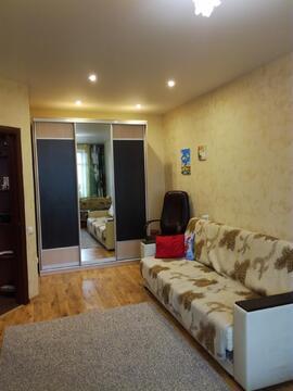Продам новую 1-комнатную кв-ру в Центре г.Рязань с ремонтом, недорого - Фото 4