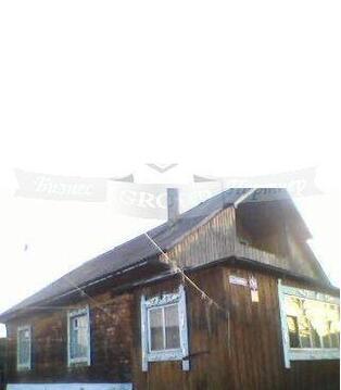 Продажа дома, Крапивинский, Нагорная, Крапивинский район - Фото 1