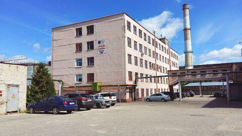 Четвертый этаж в 4-х этажном административном здании в Иваново - Фото 1