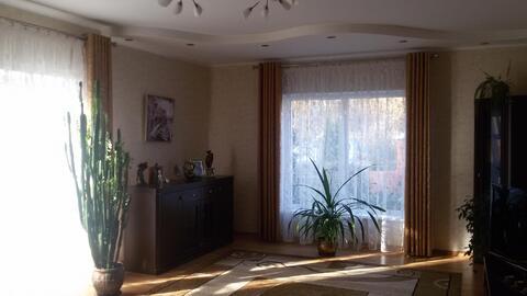 Дом Б.Исаково Янтарная ул - Фото 3