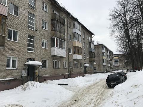 Продаю 1 к.кв-ру.в г.Пересвет, ул. Комсомольская, дом 3. - Фото 1