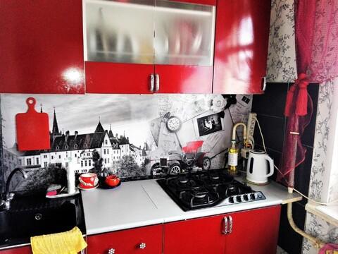 Продается однокомнатная квартира г. Протвино Молодежный проезд д.2 - Фото 5
