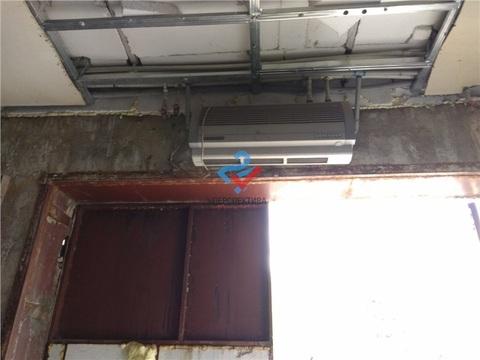Складское помещение 530м2 в Нижегородке - Фото 5