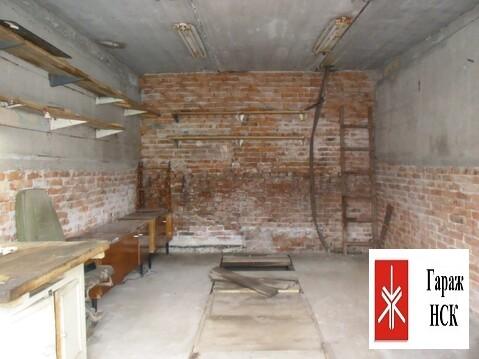 Продам капитальный гараж, ГСК Металлист №26. Академгородок, за умтс - Фото 3