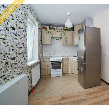 Продажа 1-к квартиры на 4/5 этаже на пр. Скандинавский д. 2 - Фото 2