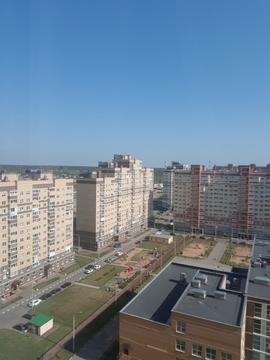 1к. квартира Лукино Варино ул. Строителей, д.12. - Фото 2