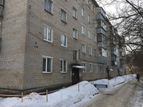 Продаю однокомнатную квартиру в г. Кимры, Савеловский проезд , д. 9а - Фото 1