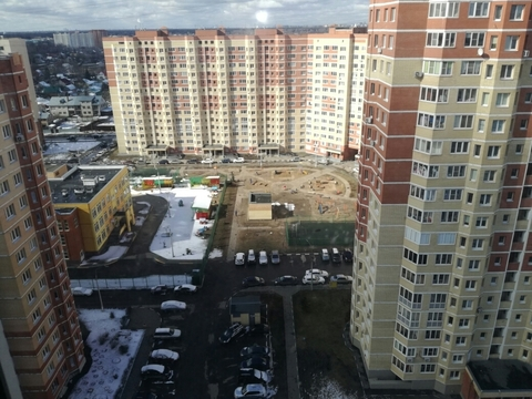 Продам 3 комнатную квартиру г. Щелково - Фото 3